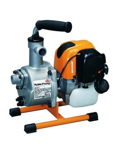 Motopompe essence eaux claires à moyennement chargées 110 l/min WORMS